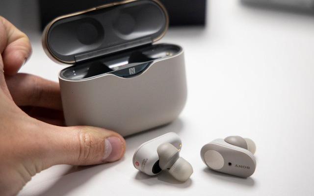 Tai nghe Bluetooth Sony WF-1000XM3