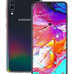 Điện thoại Samsung Galaxy A70 – 6GB RAM, 128GB, 6.7 inch