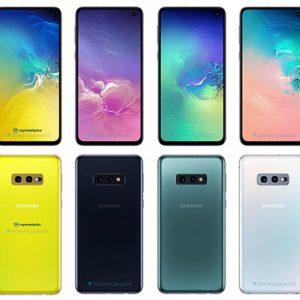 Điện thoại Samsung Galaxy S10e – 6GB RAM, 128GB, 5.8 inch