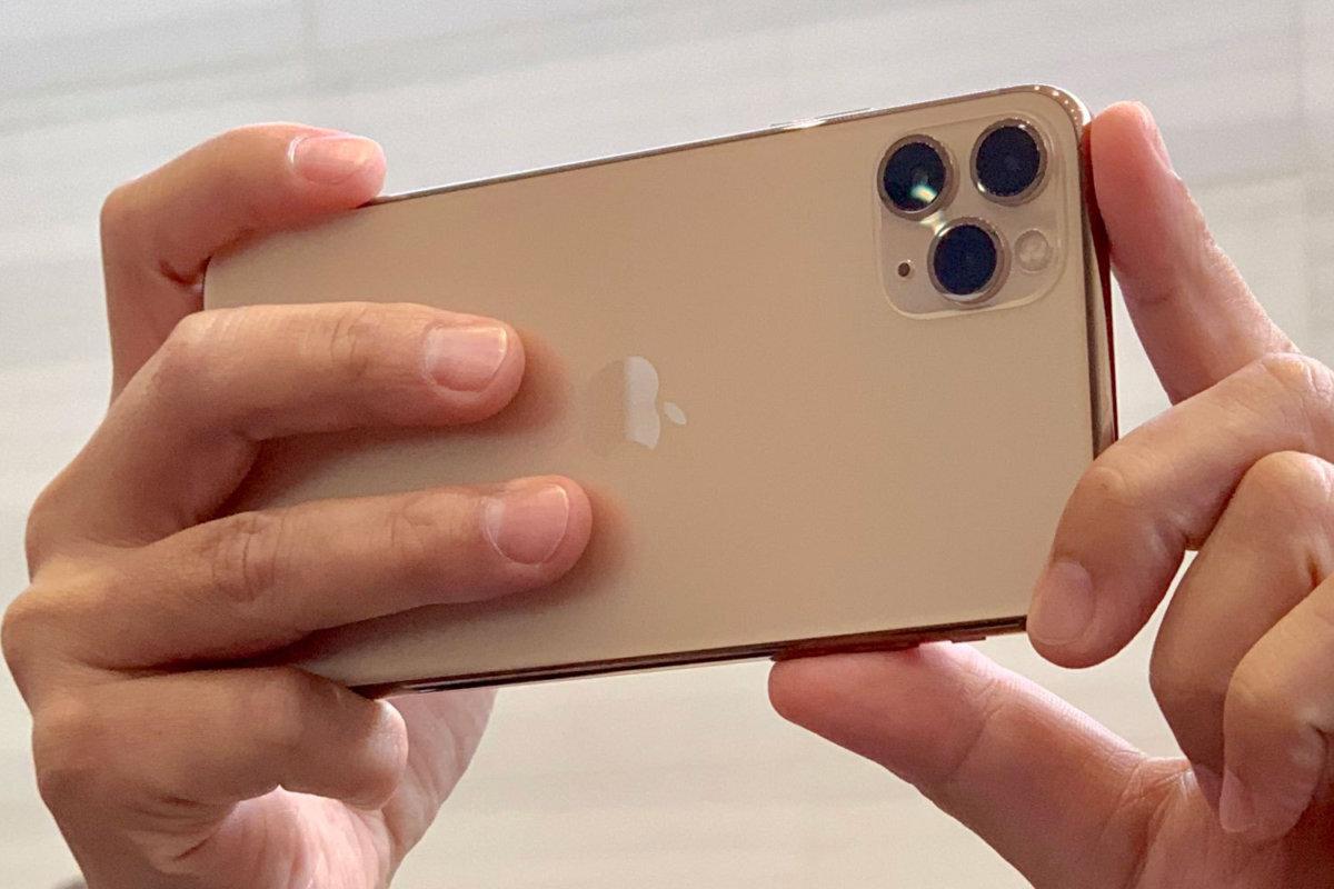 1611051169 289 Dien thoai Apple Iphone 11 Pro Max 64GB 1