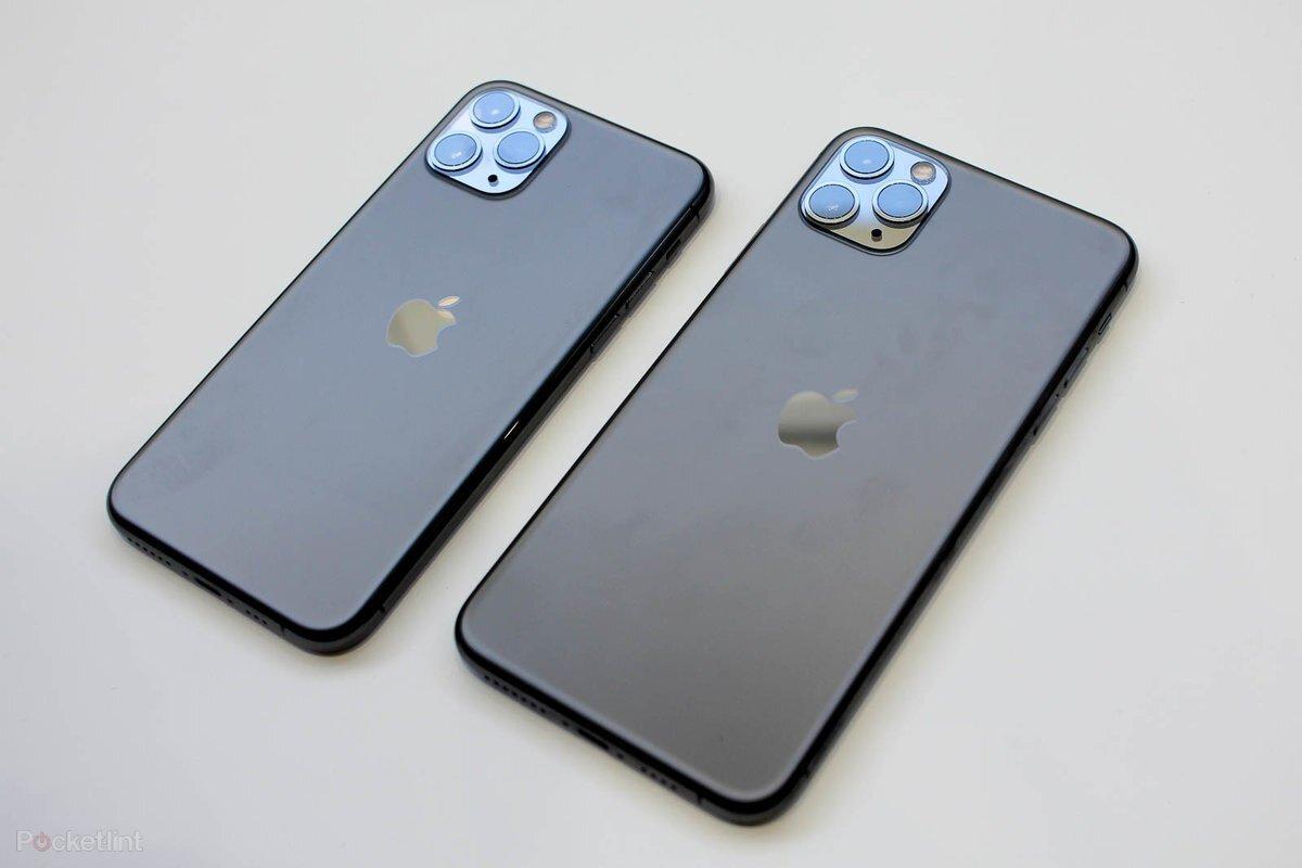 1611051169 652 Dien thoai Apple Iphone 11 Pro Max 64GB 1