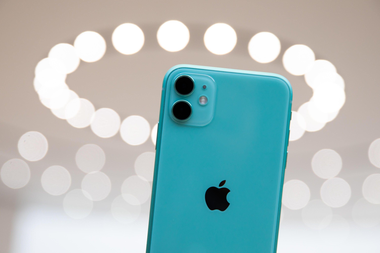 Điện thoại Apple iphone 11 - 128GB, 6.1 inch