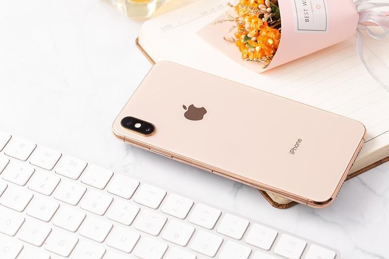 Apple Iphone Xs Max 256G Grey