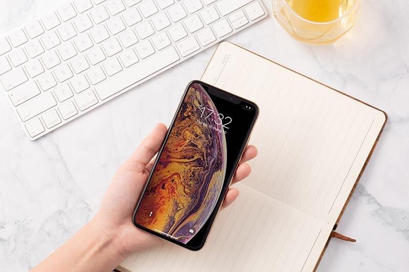 Apple Iphone Xs Max 64G Grey