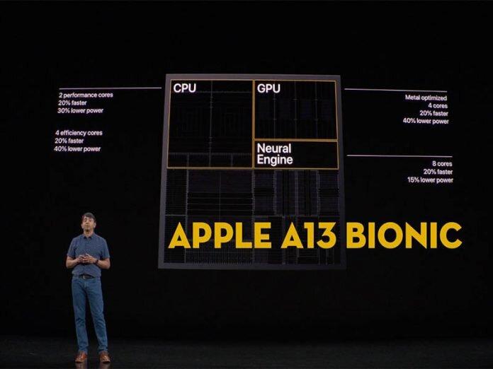 Điện thoại Apple Iphone 11 Pro - 256GB, 5.8 inch