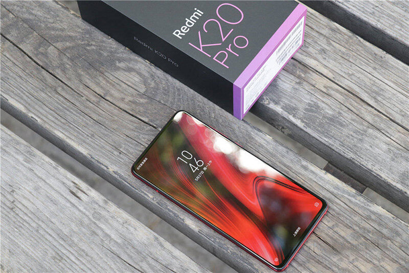 1611069963 562 Dien thoai Xiaomi Redmi K20 Pro RAM 6GB 64GB