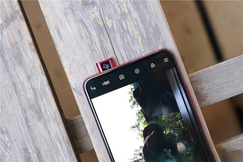 1611069963 826 Dien thoai Xiaomi Redmi K20 Pro RAM 6GB 64GB