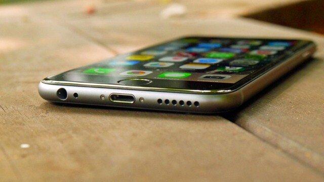 Điện thoại iPhone 6 Plus 64GB