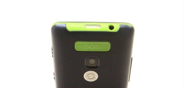 Điện thoại Philips E311