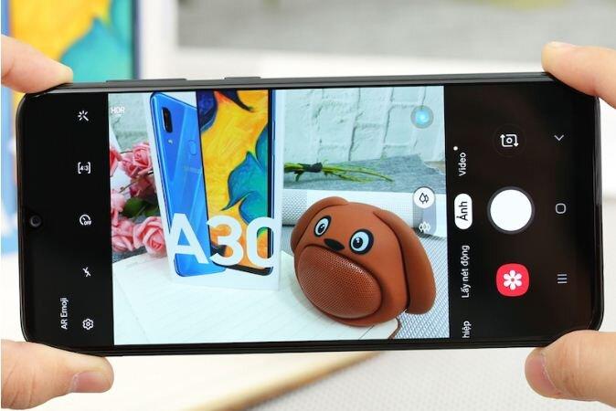 1611079029 105 Dien thoai Samsung Galaxy A30 3GB RAM 32GB 64
