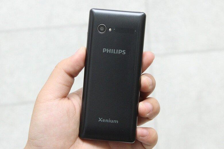 Điện thoại Philips E170