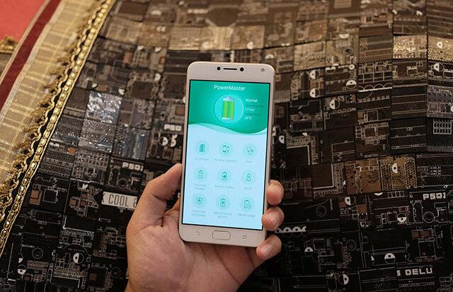 Điện thoại Asus Zenfone 4 Max Pro ZC554KL