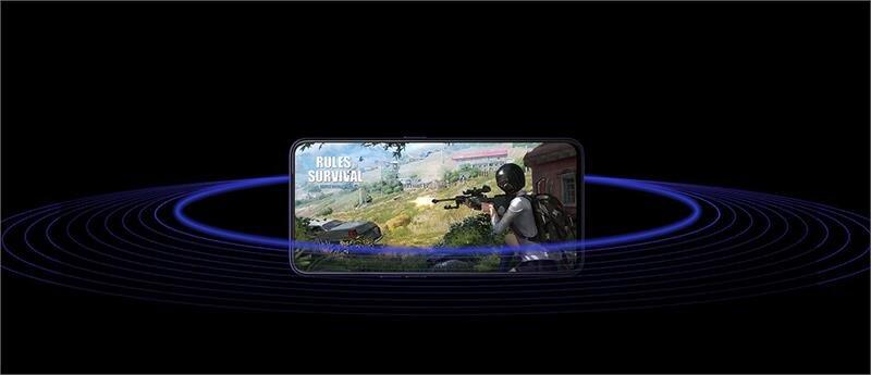 Điện thoại OPPO - F11 Xanh