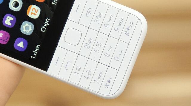 Điện thoại Nokia 225