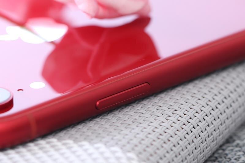 Apple Iphone XR 256G White