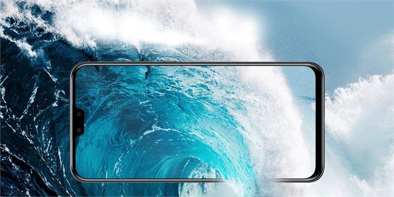 Điện thoại Huawei Y9 2019 Blue