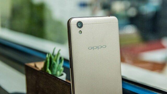 Điện thoại OPPO A37 (A37fw)
