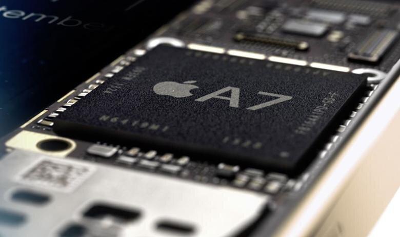 Điện thoại iPhone 5S 64GB