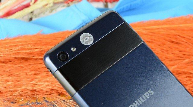 Điện thoại Philips Xenium W6610
