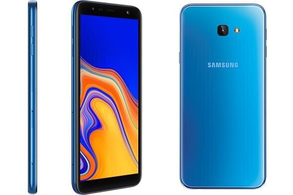Điện thoại Samung Galaxy J4  SM-J415F/DS Black