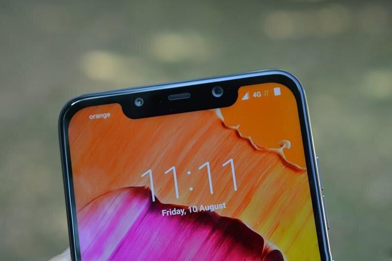 Điện thoại Xiaomi Pocophone F1 Black