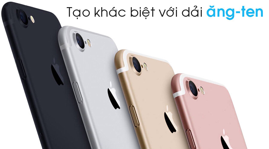 Điện thoại iPhone 7 128GB