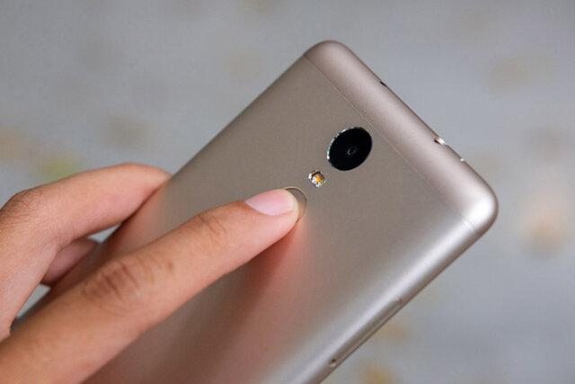 Điện thoại Xiaomi Redmi Note 3