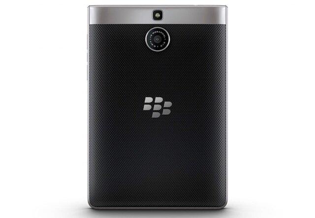 Điện thoại BlackBerry Passport Silver Edition