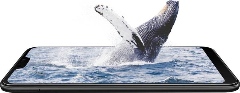 Điện thoại Xiaomi Mi A2 Lite 64GB Gold