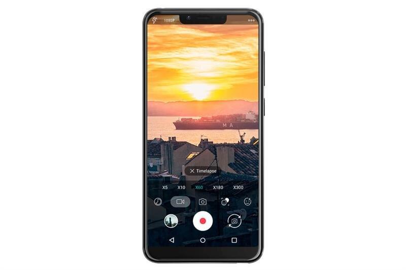 Điện thoại Wiko View 2 Go Vàng (DM)