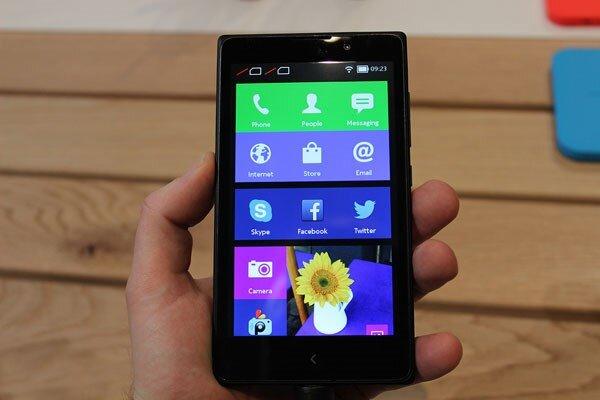 Điện thoại Nokia XL