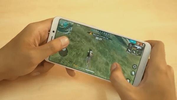 Điện thoại Xiaomi Mi A2 32GB Gold