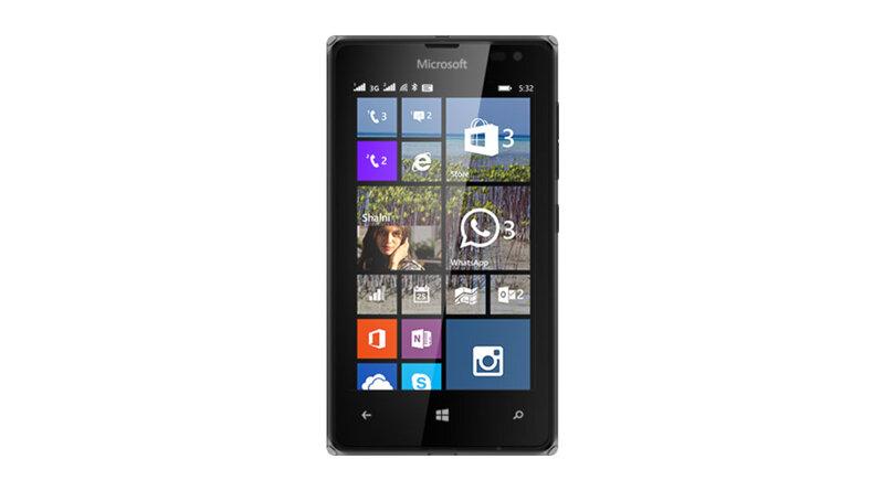 Điện thoại Microsoft Lumia 532