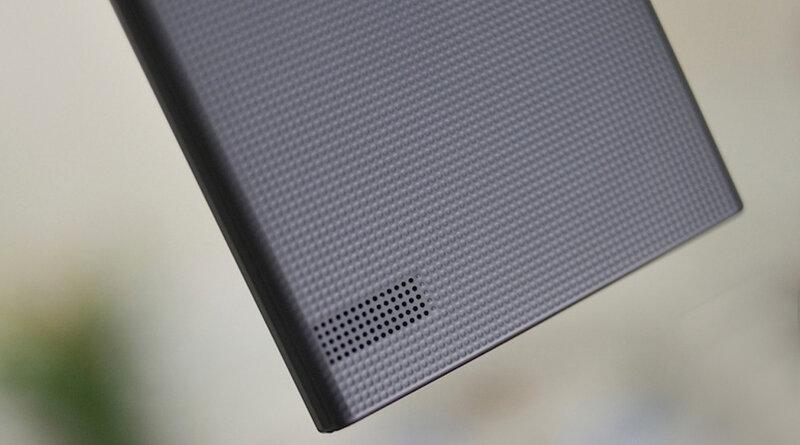 Điện thoại BlackBerry Z3