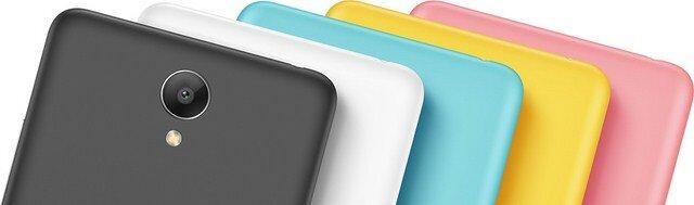 Điện thoại Xiaomi Redmi Note 2