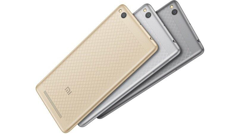 Điện thoại Xiaomi Redmi Note 3 3GB RAM