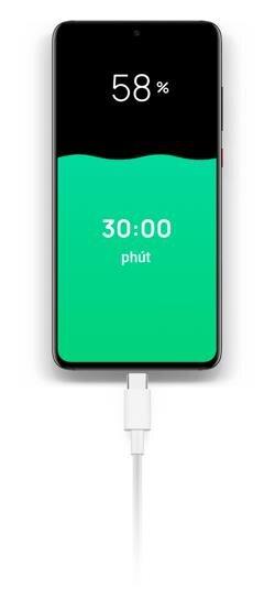 Điện thoại Huawei Mate 20 HMA-L29B Black