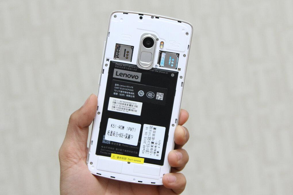 Điện thoại Lenovo A7010 (K4 Note)