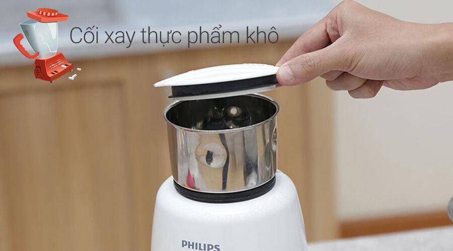Máy xay đa năng Philips HL1643