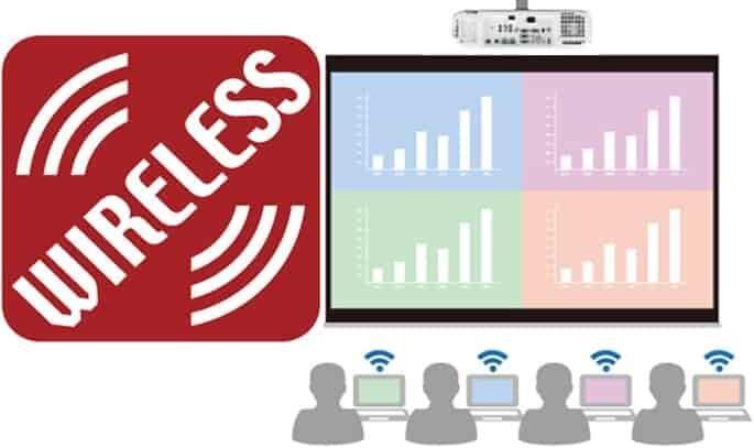 Máy chiếu Panasonic PT-LB423-LCD -4.100 ANSI Lumens - Hàng chính hãng phải có phiếu bảo hành chính hãng