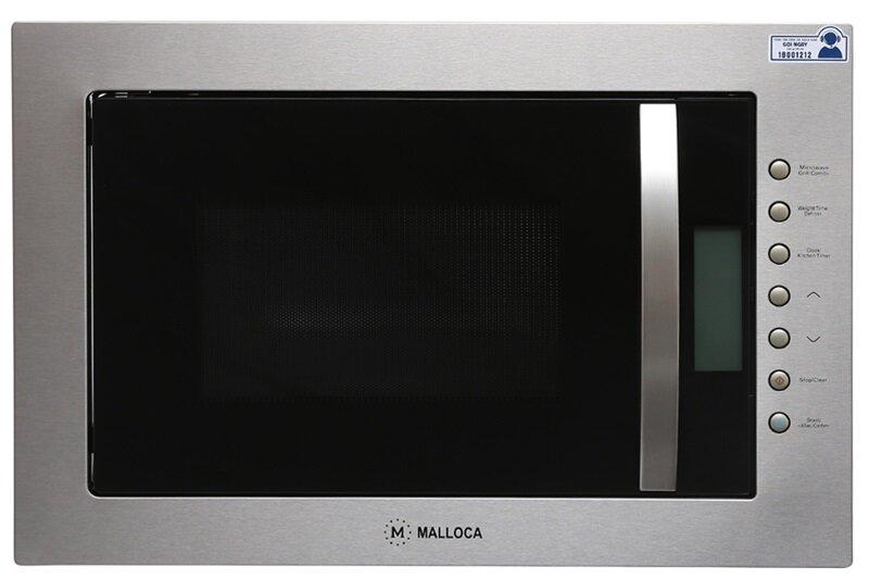 Lò vi sóng âm Malloca MW-927I 27 lít