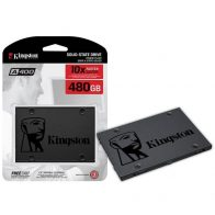 Ổ cứng SSD Kingston A400 480GB SA400S37/480G