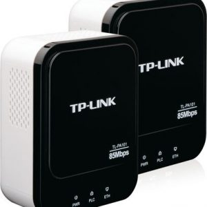 200Mbps Powerline Ethernet Adapter TL-PA201