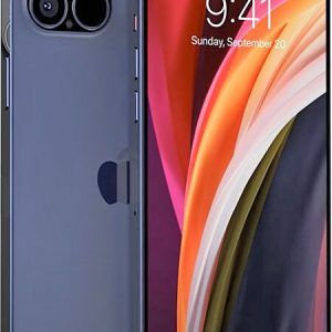 Điện thoại Apple Iphone 12 Pro – 256GB, 6.1 inch