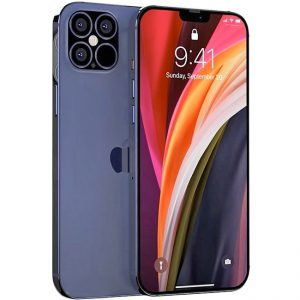 Điện thoại Apple Iphone 12 Pro Max – 256GB, 6.7 inch