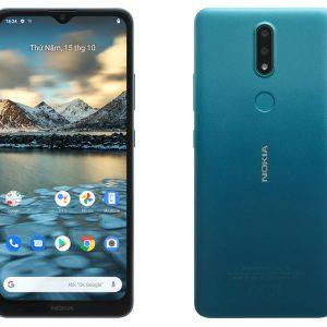 Điện thoại Nokia 2.4 – 2GB RAM, 32GB, 6.5 inch