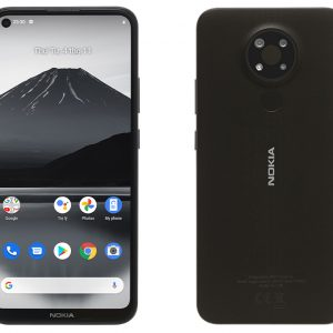 Điện thoại Nokia 3.4 – 4GB RAM, 64GB, 6.39 inch