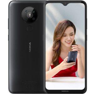 Điện thoại Nokia 5.3 – 3GB/64GB, 2 sim