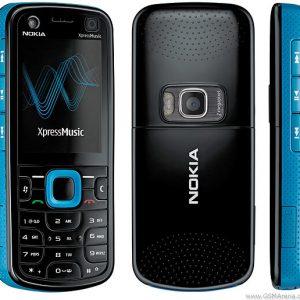 Điện thoại Nokia 5320 XpressMusic