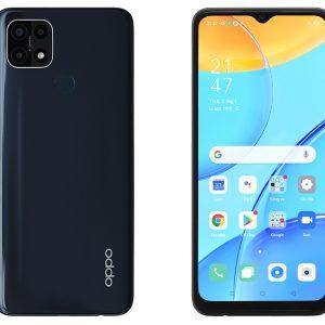 Điện thoại Oppo A15 – 3GB RAM, 32GB, 6.52 inch